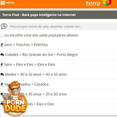 Terra Chat