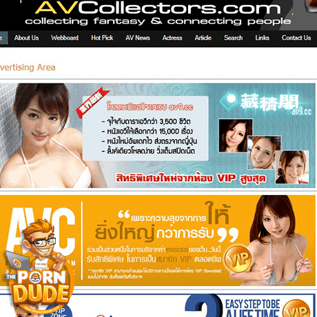 AVCollectors