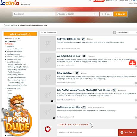 Locanto.com.au